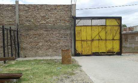Foto Depósito en Alquiler en  Lomas de Zamora Oeste,  Lomas De Zamora  Pasaje Roberto Art 1400