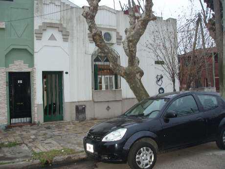 Foto Departamento en Venta en  Avellaneda,  Avellaneda  Mansilla 100