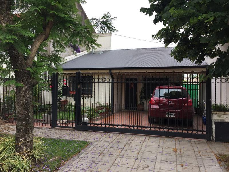 Foto Casa en Venta en  Ituzaingó,  Ituzaingó  BOULOGNE SUR MER entre LAVALLEJA y TREINTA Y TRES ORIENTALES