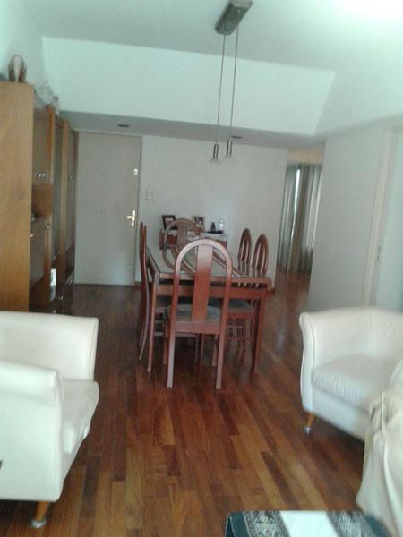 Foto Departamento en Venta en  Belgrano ,  Capital Federal  JORGE NEWBERY 1700 8ºA