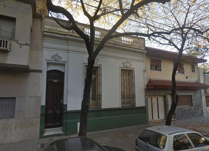 Foto Terreno en Venta en  Flores ,  Capital Federal  PORTELA al 100 (entre Ramon Falcon y J.B Alberdi)