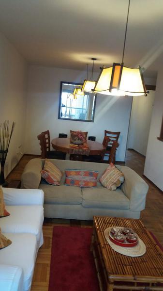 Foto Departamento en Alquiler en  Barrio Sur ,  Montevideo    Canelones y Andes