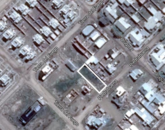 Foto Terreno en Venta en  Trelew ,  Chubut  Piedrabuena al al 1700