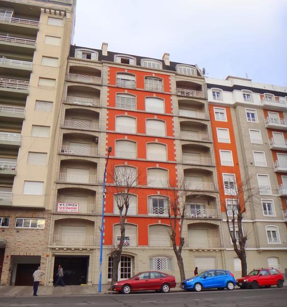 Foto Departamento en Venta en  Plaza Colon,  Mar Del Plata  Av. Colón y Arenales