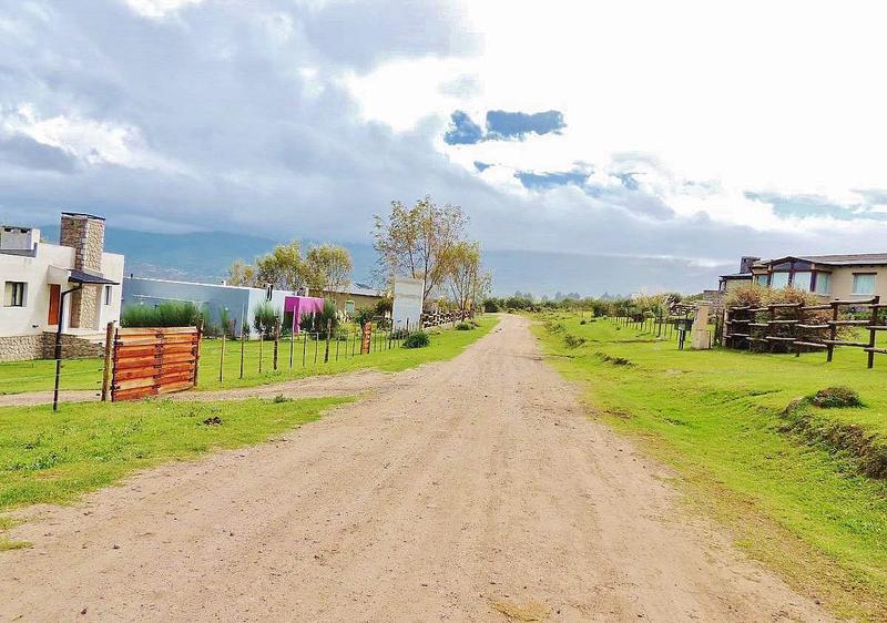 Foto Terreno en Venta en  Tafi Del Valle ,  Tucumán  LA QUESERIA  C/ESCRITURA - Superficie: 2439 m2
