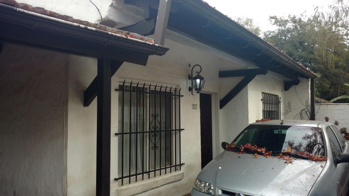 Foto Casa en Venta en  Baires,  Don Torcuato  Reynoso al 600