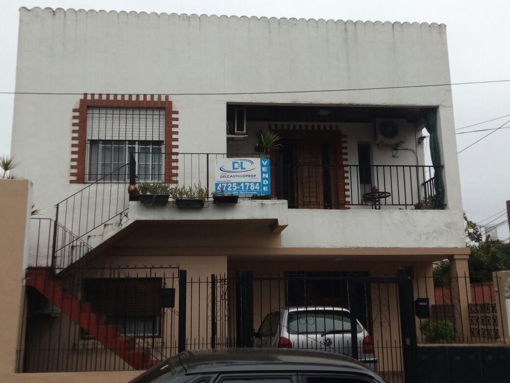 Foto PH en Venta en  Virreyes,  San Fernando  Las Piedras al 2100