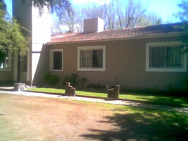 Foto Casa en Alquiler temporario en  Barrio Parque Leloir,  Ituzaingo  PAYADORES al 2000