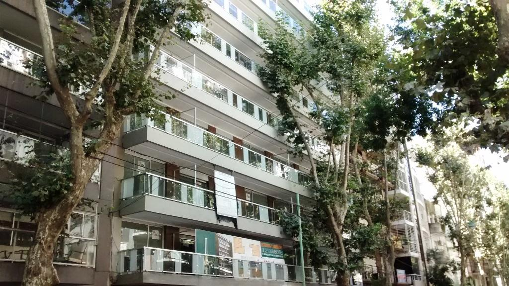 Foto Departamento en Venta en  Palermo ,  Capital Federal  Gurruchaga y Paraguay