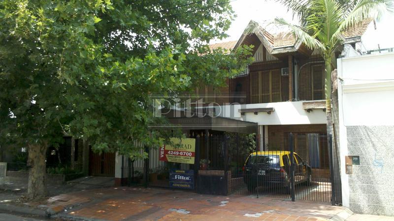 Foto Casa en Venta en  Lanús Oeste,  Lanús  Zuloaga 342