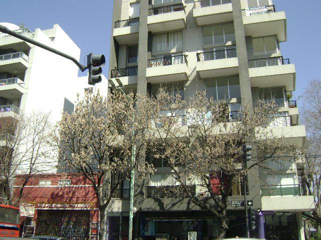 Foto Departamento en Venta en  Palermo ,  Capital Federal  Bonpland al 1300