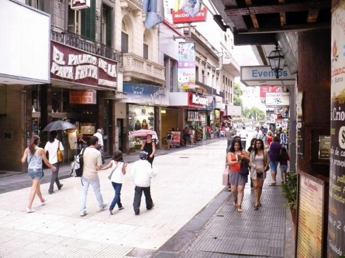 Foto Local en Venta en  Centro ,  Capital Federal  Lavalle al 700