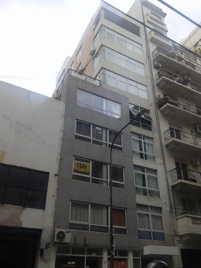 Foto Oficina en Alquiler en  Barrio Norte ,  Capital Federal  Riobamba al 900