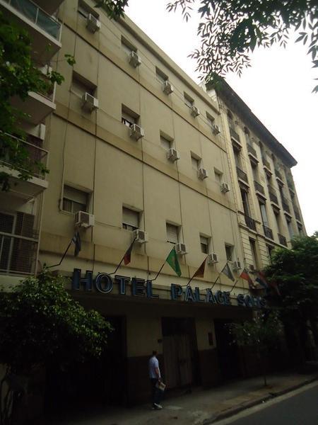 Foto Hotel en Venta |  en  Congreso ,  Capital Federal  Solis al 300