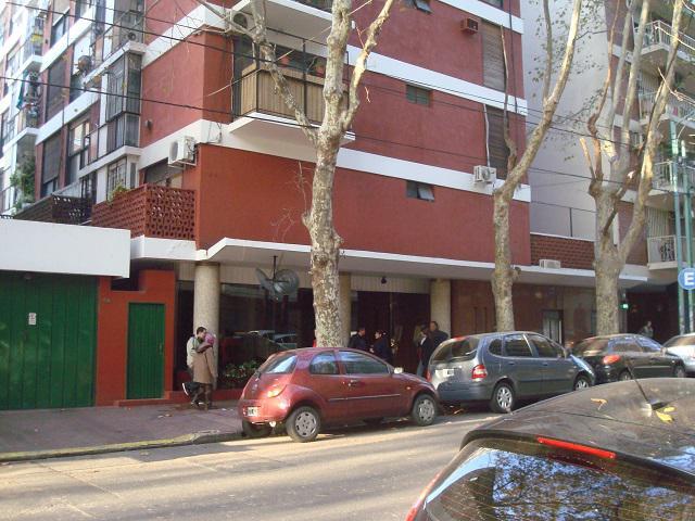 """Foto Departamento en Venta en  Belgrano ,  Capital Federal  MOLDES  1400   7° """"F"""""""