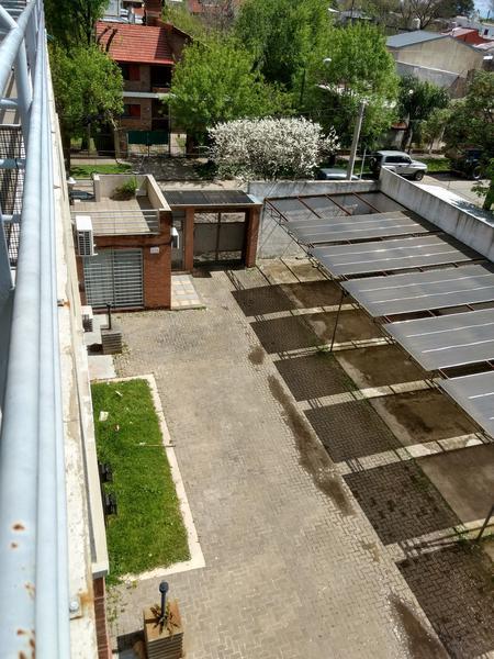 Foto Departamento en Venta en  Centro (Campana),  Campana  Santa Maria de Oro al 500