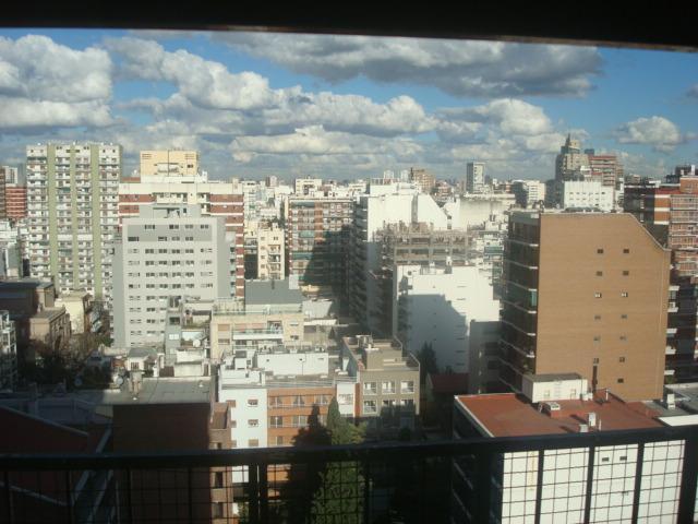 Foto Departamento en Alquiler temporario en  Belgrano C,  Belgrano  OLAZABAL al 2800