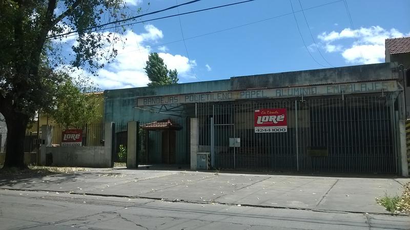 Foto Terreno en Venta en  Lomas de Zamora Este,  Lomas De Zamora  Matheu al 400