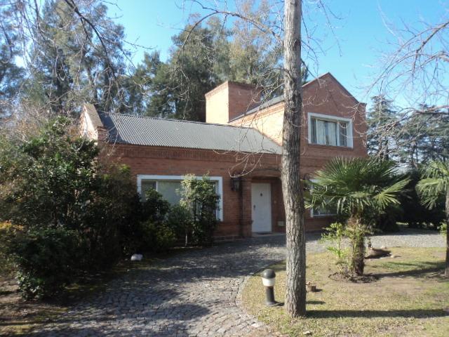 Foto Casa en Venta en  La Tradicion,  Countries/B.Cerrado  La Tradicion UF al 100