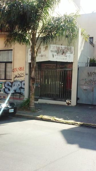 Foto Local en Alquiler en  Palermo ,  Capital Federal  Niceto Vega al 4800