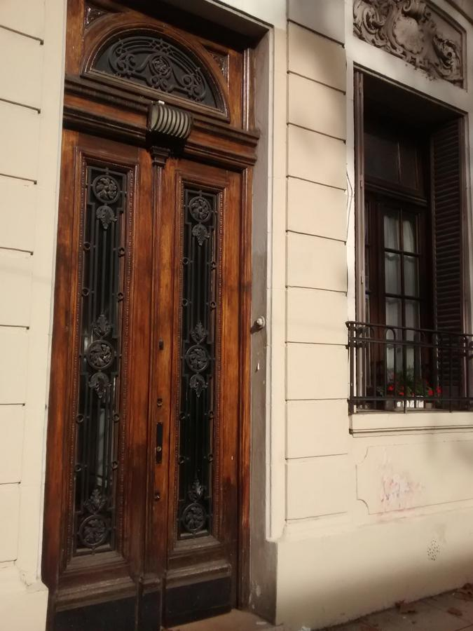 Foto Casa en Venta en  Almagro ,  Capital Federal  Lavalle al 3800