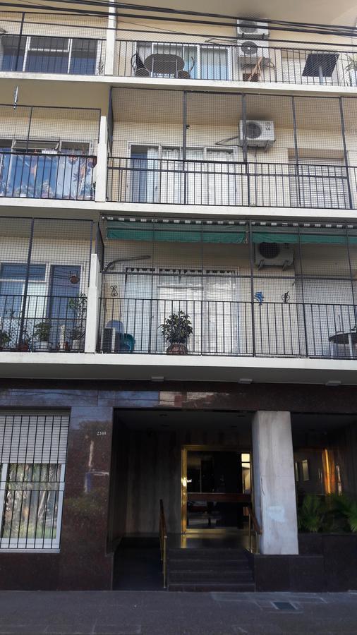 Foto Departamento en Venta en  Olivos,  Vicente Lopez  Av del libertador al 2300