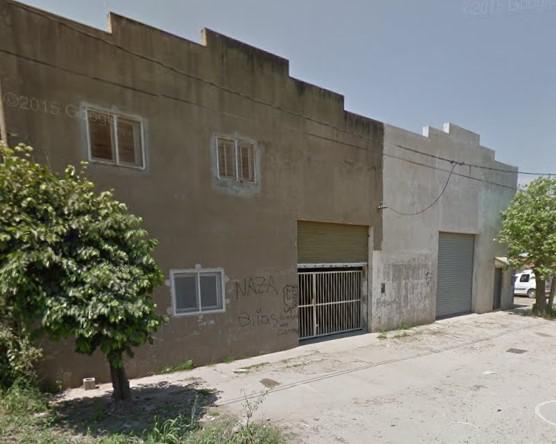 Foto Depósito en Alquiler en  Campana ,  G.B.A. Zona Norte  San Martin al 1400