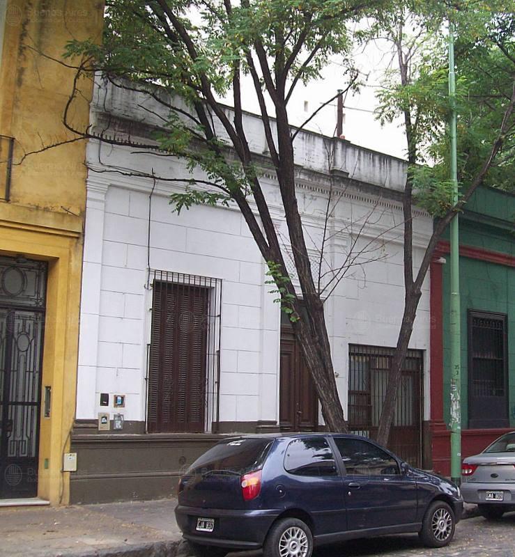 Foto Edificio Comercial en Venta en  Almagro ,  Capital Federal  Guardia Vieja al 3500