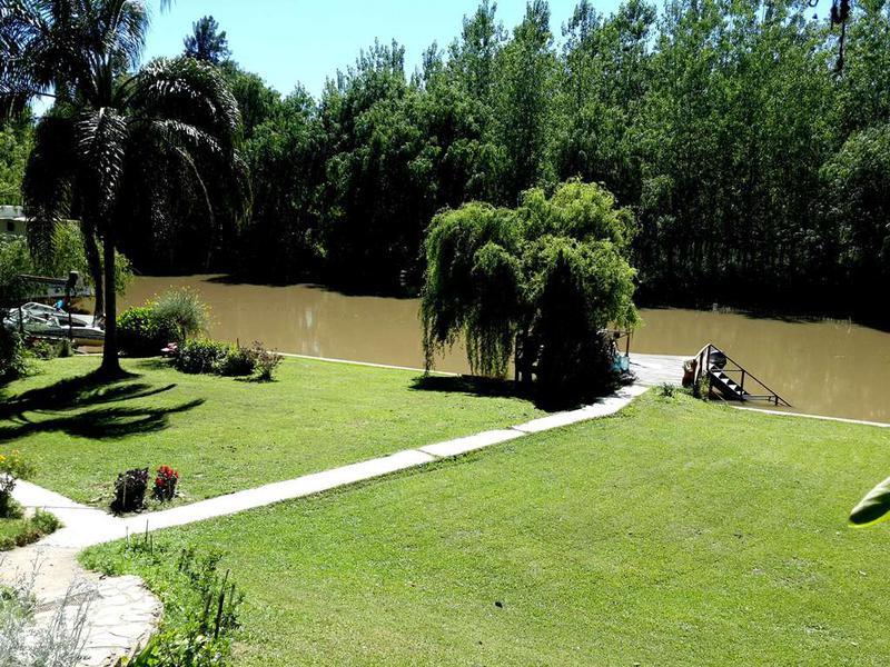 Foto Terreno en Venta en  Zona Delta San Fernando,  San Fernando  ARROYO PAYCARABI - 2da Sección - San Fernando