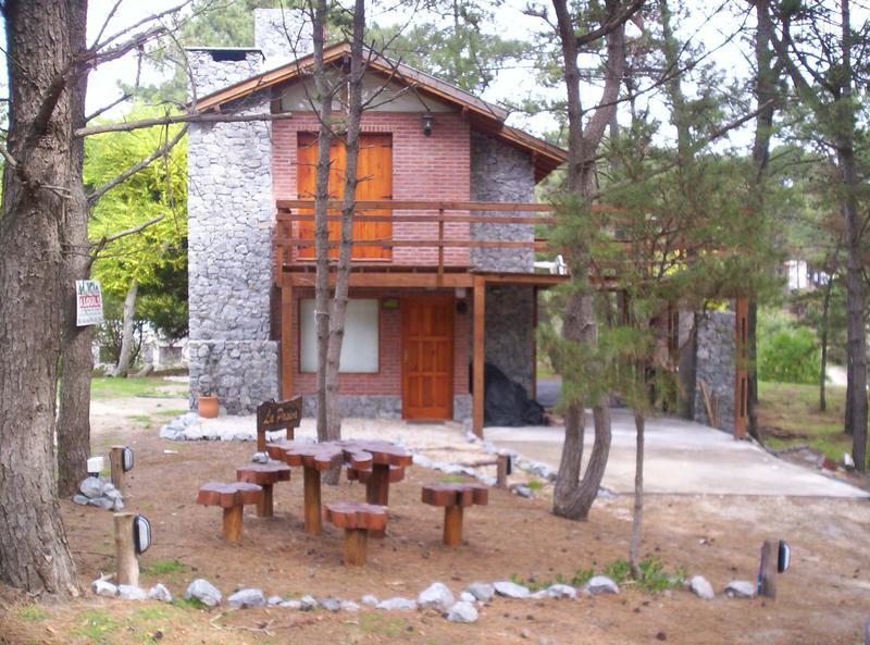 Foto Casa en Alquiler temporario en  Mar De Las Pampas ,  Costa Atlantica  La Pasiva