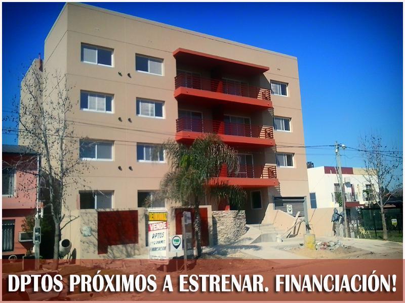 Foto Departamento en Venta en  Colon,  Colon  ORAC VI (2 ambientes)