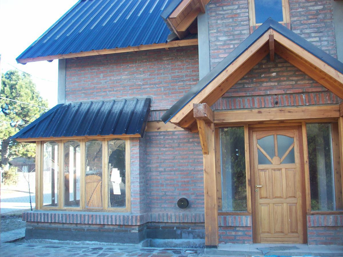 Foto Casa en Alquiler en  Esquel,  Futaleufu  Pasteur al 800