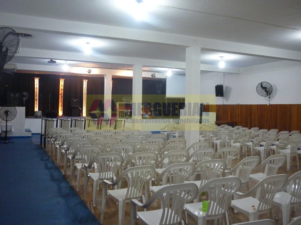 Foto Terreno en Venta en  San Martin,  Cordoba  OBISPO CEBALLOS 100