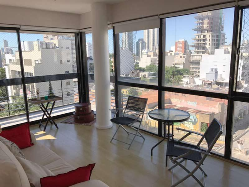 Foto Departamento en Venta en  Belgrano ,  Capital Federal  DIVINO 2 AMBIENTES !!! SUPER LUMINOSO !!! IMPECABLE !!!