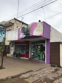 Foto Local en Venta en  Centro,  Presidencia Roque Saenz Peña  San Martin al 700