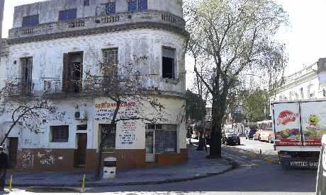 Foto Edificio Comercial en Venta en  Barracas ,  Capital Federal  Dr Ramon Carrillo 90