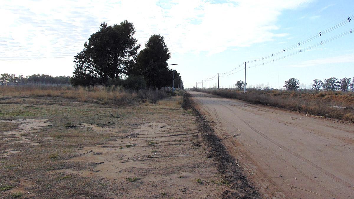Foto Terreno en Venta en  Norte,  General Pico  417 e/ 300 y 428