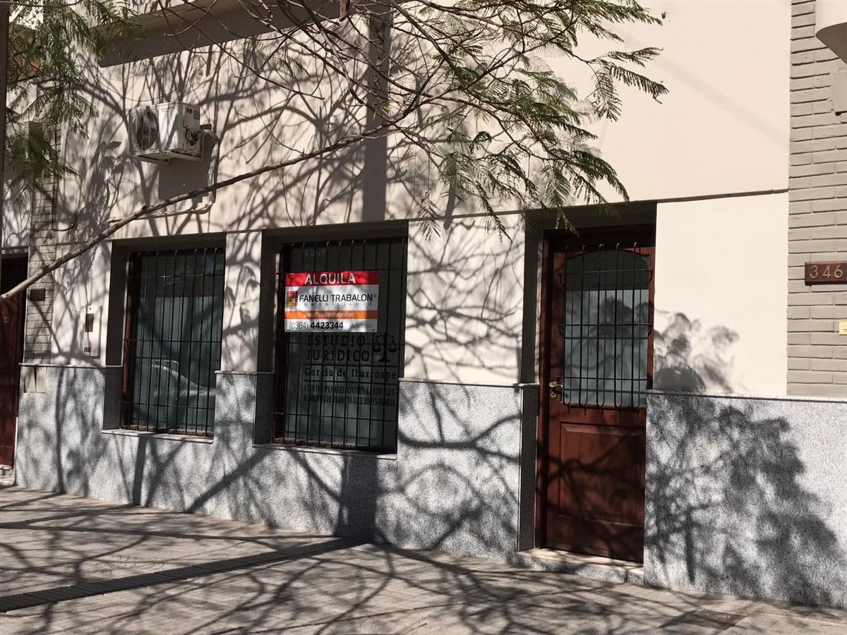 Foto Local en Alquiler en  Centro,  Presidencia Roque Saenz Peña  Chacabuco  al 300