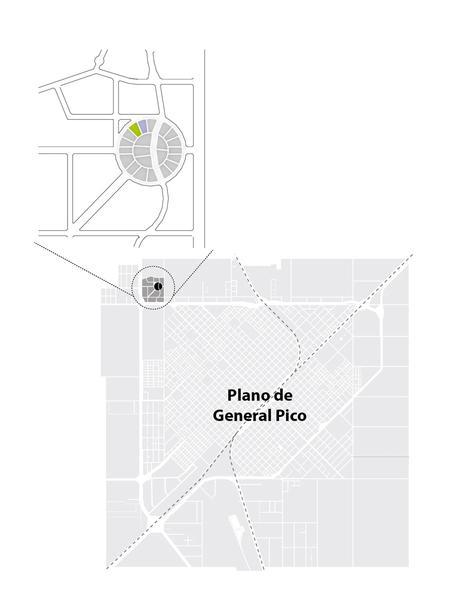 Foto Casa en Venta en  Norte,  General Pico  Pago Norte - 365 y 304
