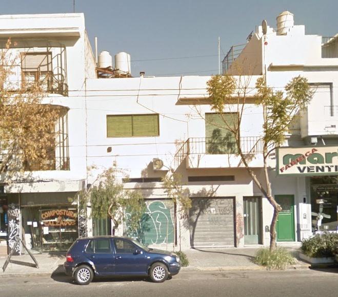 Foto Local en Alquiler en  Palermo ,  Capital Federal  Cordoba al 5900