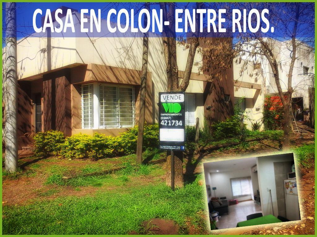 Foto Casa en Venta en  Colon,  Colon  Salta y Gaillard