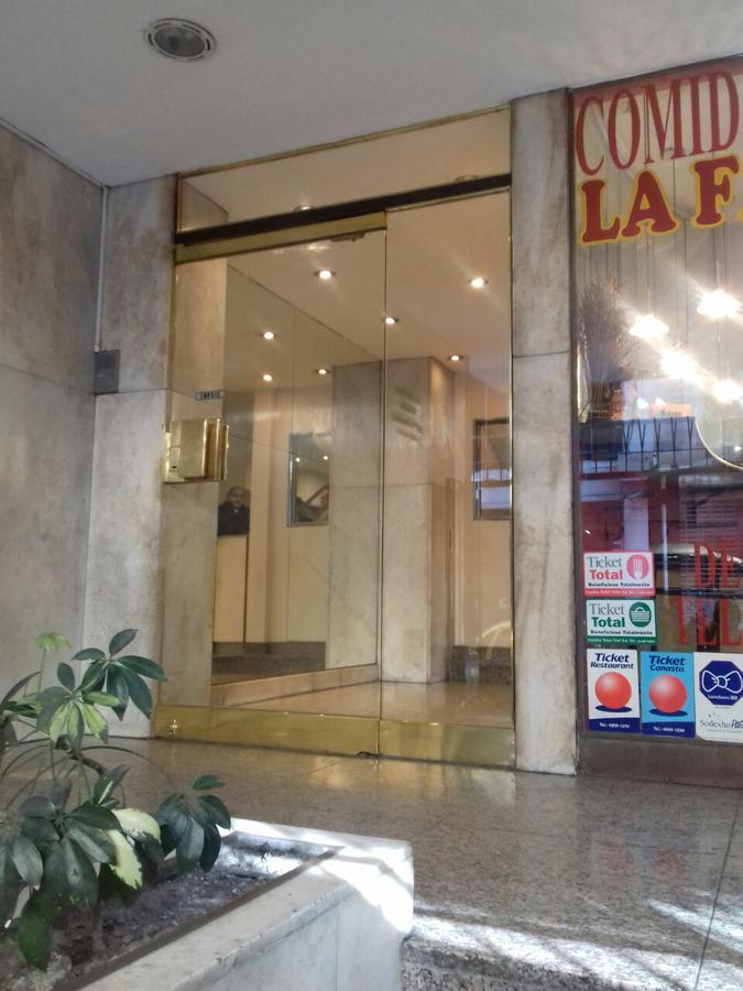 Foto Oficina en Alquiler en  Palermo ,  Capital Federal  Paraguay al 700