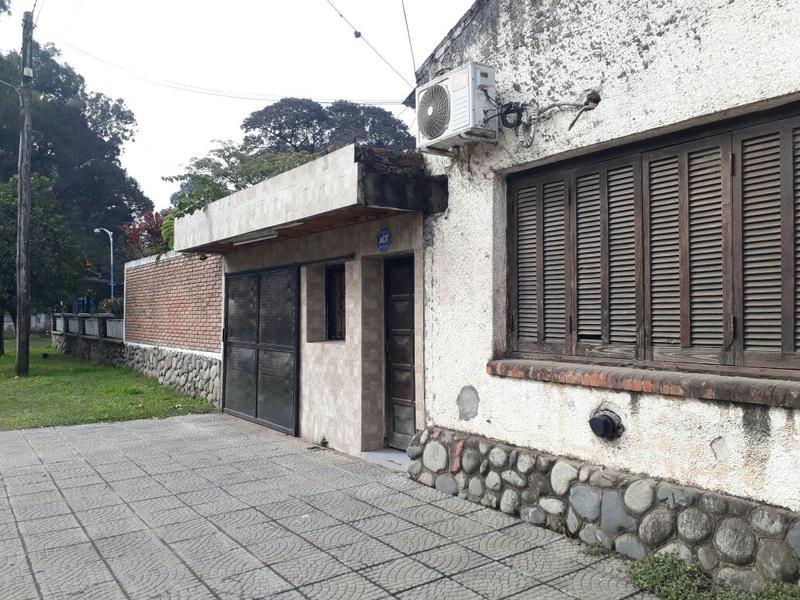 Foto Casa en Venta en  Jardin,  San Miguel De Tucumán  CASA APTA CREDITO BARRIO JARDIN  3D   COCHERA