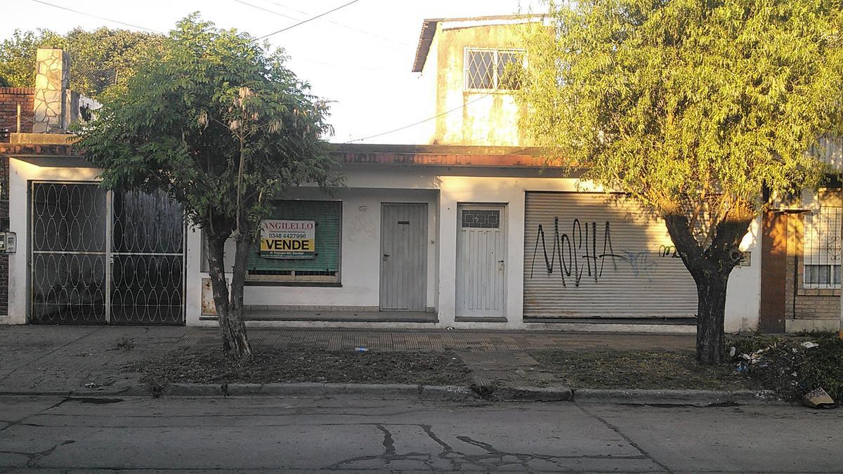 Foto Casa en Venta en  Escobar ,  G.B.A. Zona Norte  Carlos Pelegrini Nº al 200