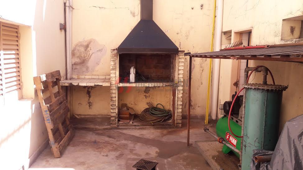 Foto Nave Industrial en Alquiler en  San Martin,  Cordoba  Suquía al 800