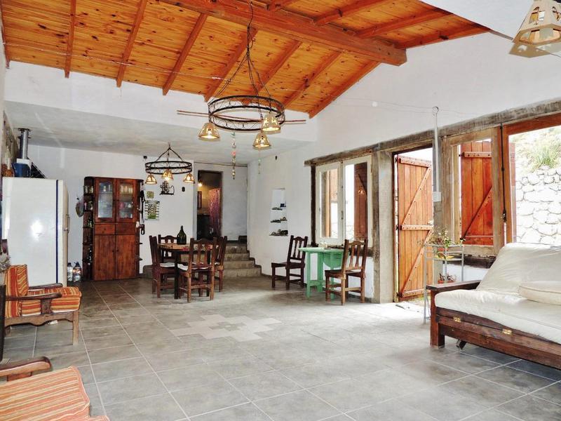 Foto Casa en Alquiler temporario en  Tafi Del Valle ,  Tucumán  Zona: Cerro el Pelao, para 6 personas