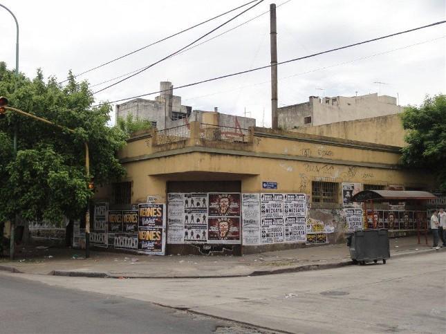 Foto Terreno en Venta en  Flores ,  Capital Federal  LAFUENTE entre ALVAREZ, CRISOSTOMO y