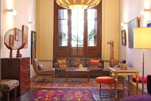 Foto Casa en Venta en  Palermo Viejo,  Palermo  Costa Rica 4150