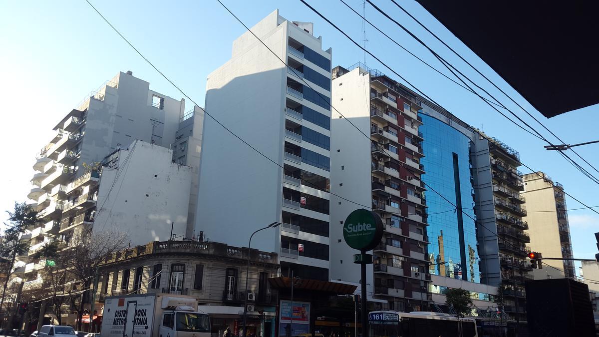 Foto Oficina en Alquiler en  Belgrano ,  Capital Federal  Av. Cabildo al 2700