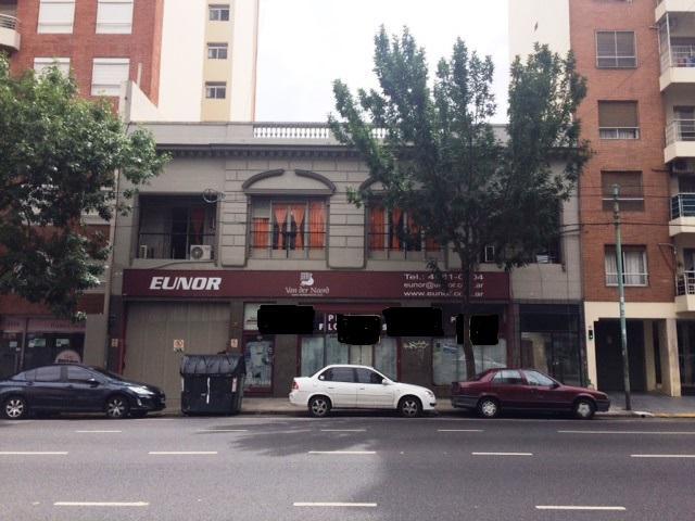 Foto Terreno en Venta en  Almagro ,  Capital Federal  Av. Diaz Velez 4300